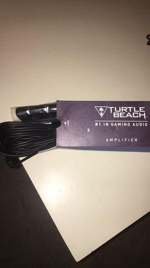 Turtle Beach Amplifier for Sale in Boston, MA