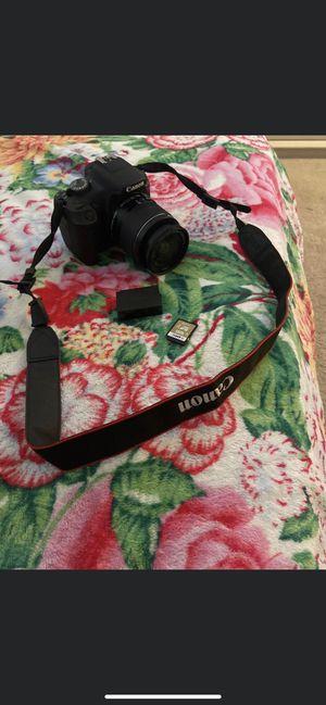 Canon eos 7 for Sale in Boca Raton, FL
