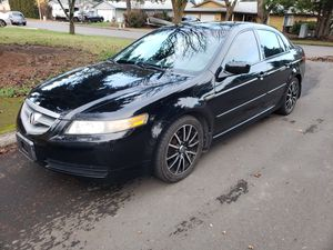 2005 Acura TL for Sale in Hillsboro, OR