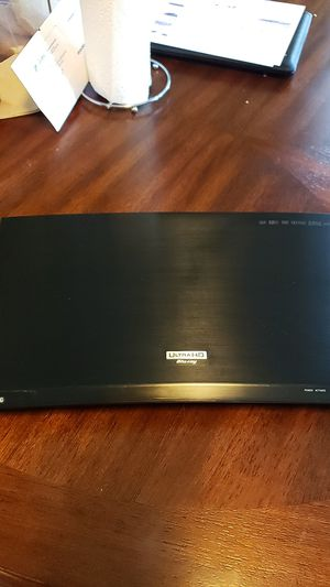 Samsung ultra HD bluray for Sale in Greenbelt, MD