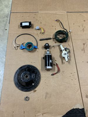 Outboard Motor Parts for Sale in Libertyville, IL