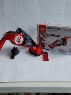 Dirt Devil FlipOut 20-Volt Cordless Handheld Vacuum Cleaner for Sale in Surprise,  AZ