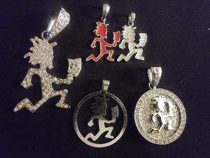Hatchetman Charms for Sale in Dallas, TX