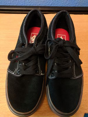 Vans Skate Shoes for Sale in Garden Grove, CA