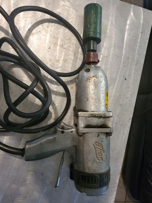 Thor electric impact wrench 115v 1/2 inch for Sale in San Leandro, CA