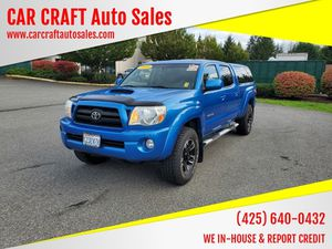 2008 Toyota Tacoma for Sale in Brier, WA