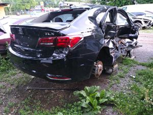 Acura 2016 TLX-4 cilinder For parts, for more information call {contact info removed} for Sale in Nashville, TN