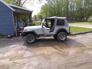 90 jeep wrangler for Sale in Warren, OH