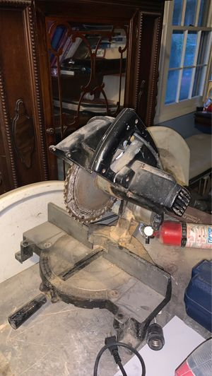 10' Adjustable table saw for Sale in Laurel, MD