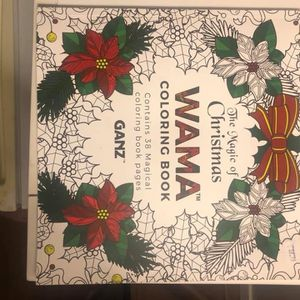 Christmas Coloring Book for Sale in Evansville, IN