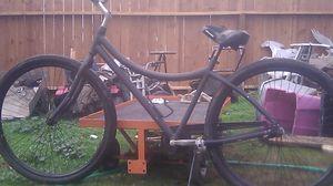 32' streach beach cruiser bike for Sale in Fresno, CA