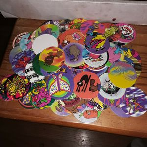 100 Vintage Pogs for Sale in East Haven, CT