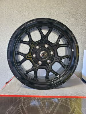 "17"" Fuel Tech Wheels for Sale in Orange, CA"