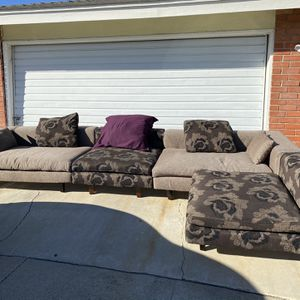 Large Sectional Couch for Sale in Costa Mesa, CA