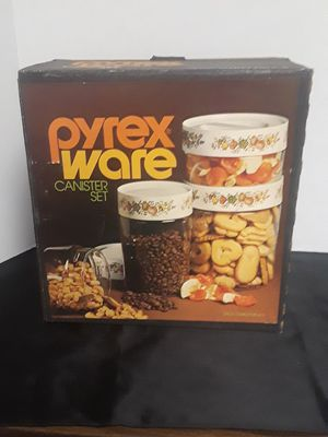 Pyrex ware for Sale in Cuyahoga Falls, OH