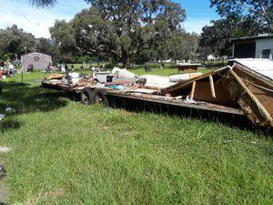 36' trailer for Sale in Spring Hill, FL