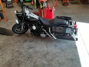 2007 Harley Davidson road king for Sale in San Diego, CA
