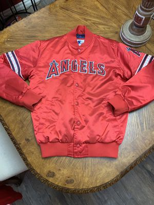 Los Angeles Angels Starter Jacket for Sale in Riverside, CA