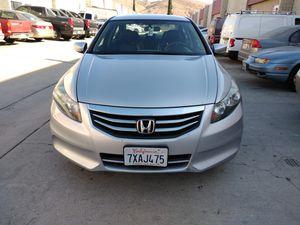 2012 Honda Accord ex limited for Sale in Corona, CA