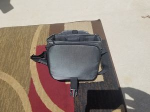 Camera bag for Sale in Bakersfield, CA