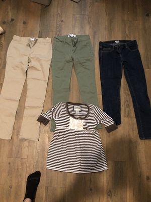 Size 12 girl cloths for Sale in Wichita, KS