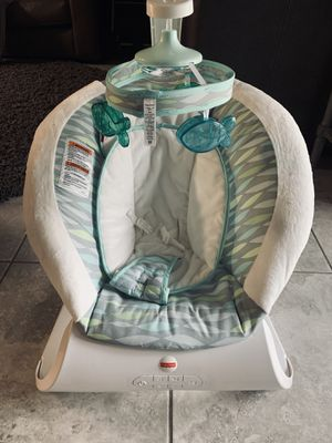 Fisher Price Swing - for Sale in Gibsonton, FL