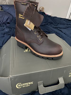 Size 11 Chippewa: Arador Steel Toe Boots for Sale in Houston, TX