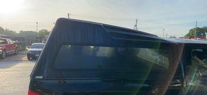 8ft bed camper for Sale in Rosenberg, TX