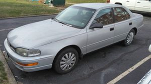 1992 Toyota Camry for Sale in Washington, DC