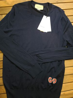 gucci wool sweater brand new 100% authentic with tags for Sale in Los Angeles, CA