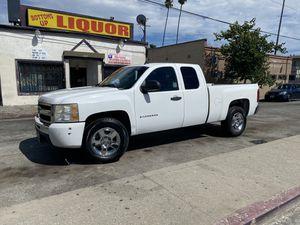 2010 Chevy Silverado for Sale in Los Angeles, CA