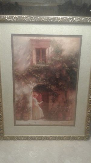 Home interior wall hanging picture for Sale in Lock Haven, PA