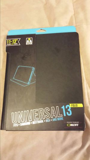 Universal tablet case for Sale in Sioux Falls, SD