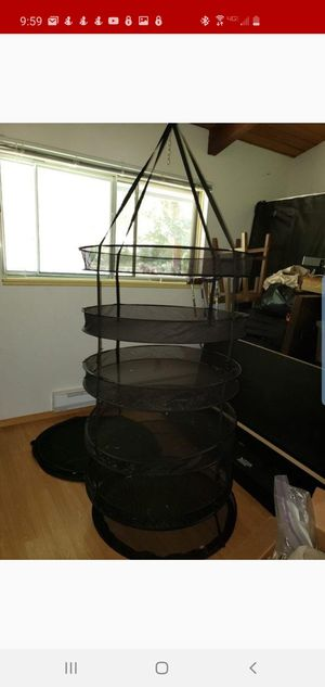 Sunlight Supply Hanging Drying Racks for Sale in Scappoose, OR