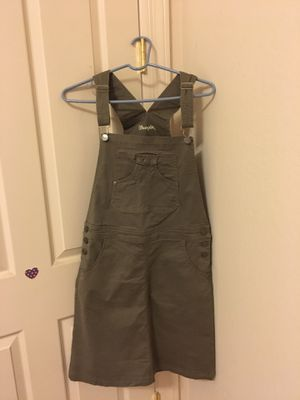 Green Overall Dress for Sale in Mesa, AZ