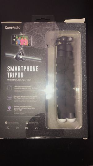 phone tripod for Sale in Los Angeles, CA