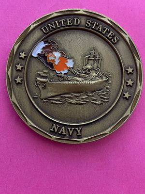 United States Navy Coin for Sale in Darrington, WA