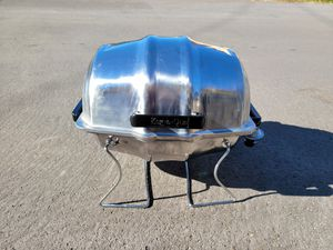 Propane bbq new stainless grill new for Sale in Huntington Beach, CA