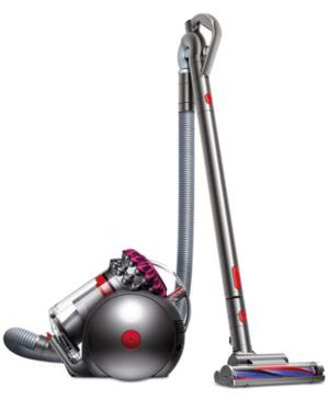 DYSON BIG BALL MULTIFLOOR PRO VACUUM for Sale in Garden Grove, CA