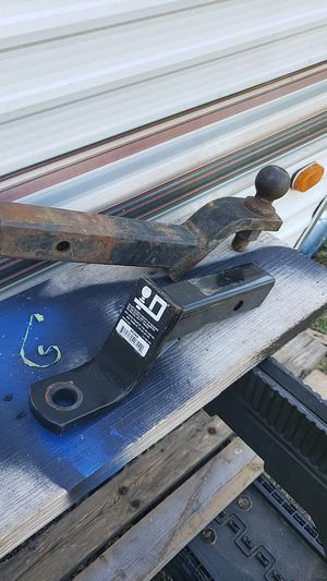 Trailer hitch for Sale in Pflugerville, TX