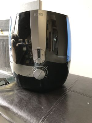 Homedics warm and cool mist humidifier for Sale in NJ, US