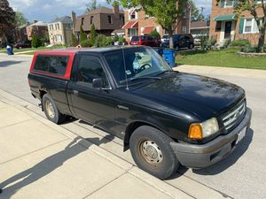 2002 ford ranger 1 owner for Sale in Addison, IL