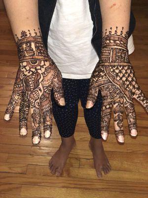 Henna/mehendi for Sale in Chicago, IL