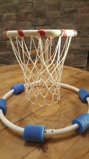 Basketball hoop for pool for Sale in Chandler, AZ