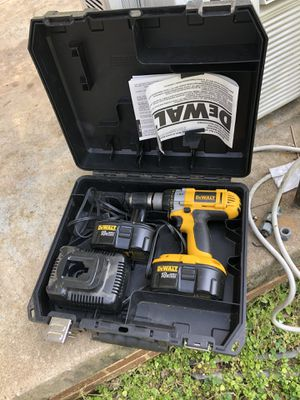 Dewalt Drill for Sale in Lexington, NC