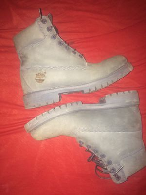 Navy blue timberlands for Sale in Philadelphia, PA