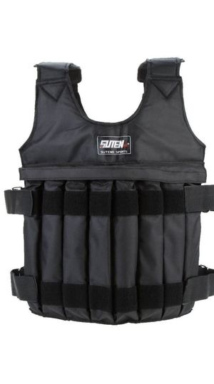 WEIGHTED VEST for Sale in Hayward, CA