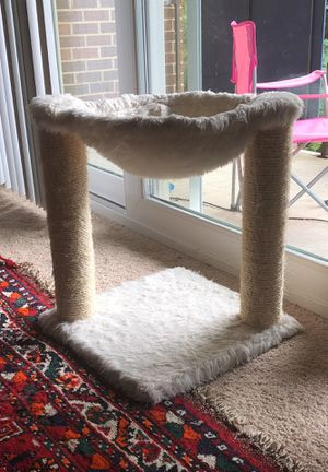 Cat tree for Sale in Alexandria, VA