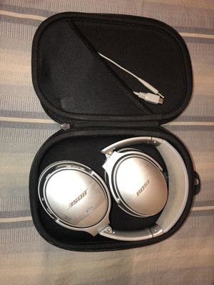 Bose qc II sounds cancelling for Sale in American Fork, UT
