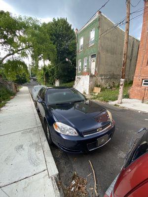2007, Chevy Impala for Sale in Philadelphia, PA